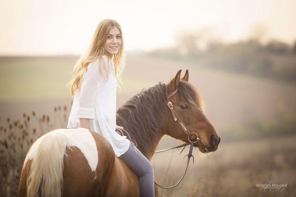 pferd  mensch  pferdefotografie  monika bogner