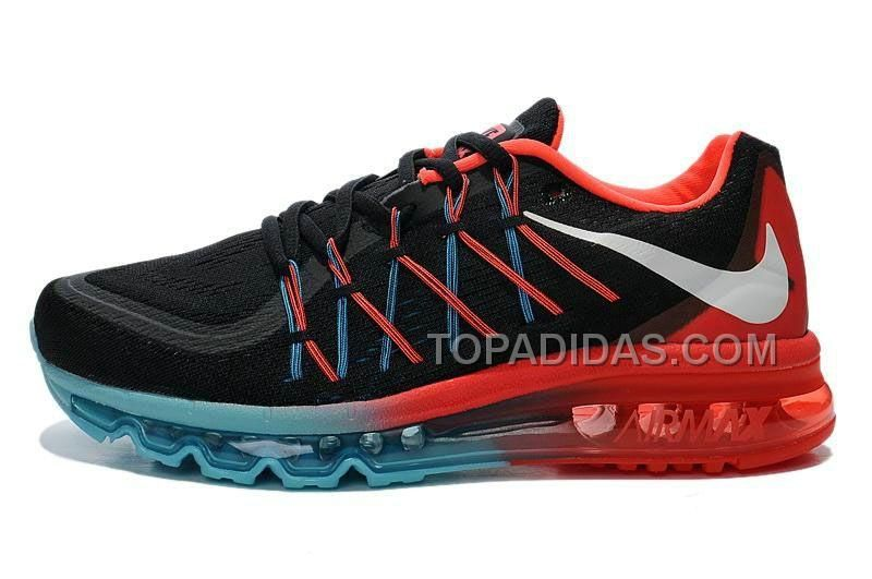 Nike Air Max 2015 Men's Running Shoes,Athletic Shoes