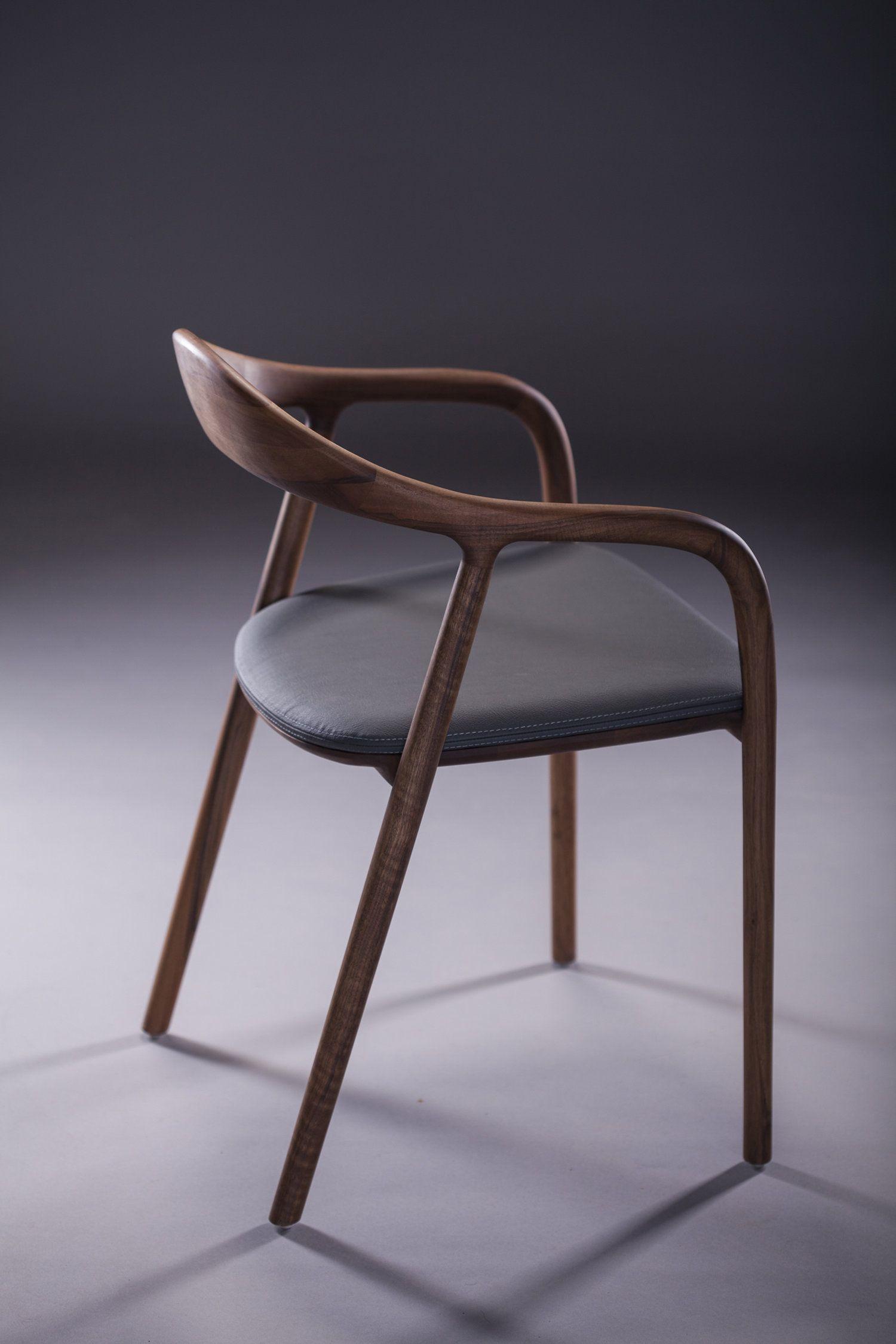 neva stuhl mit armlehne neva stuhl design m bel in. Black Bedroom Furniture Sets. Home Design Ideas