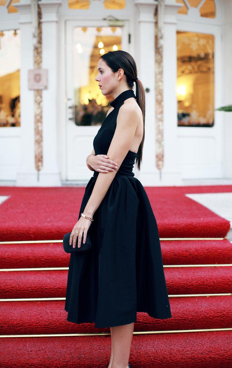 festival del cinema di venezia irene colzi fashion blogger  #venezia71