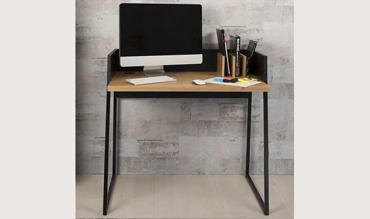 Petit bureau petit bureau en bois beau des petits bureaux dco elle