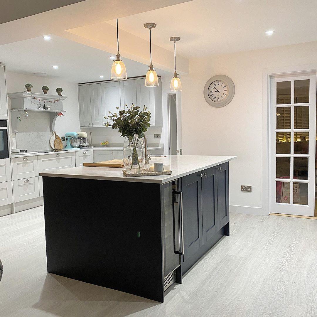 55 minimalist shaker kitchen ideas for 2020 on kitchen ideas minimalist id=40938