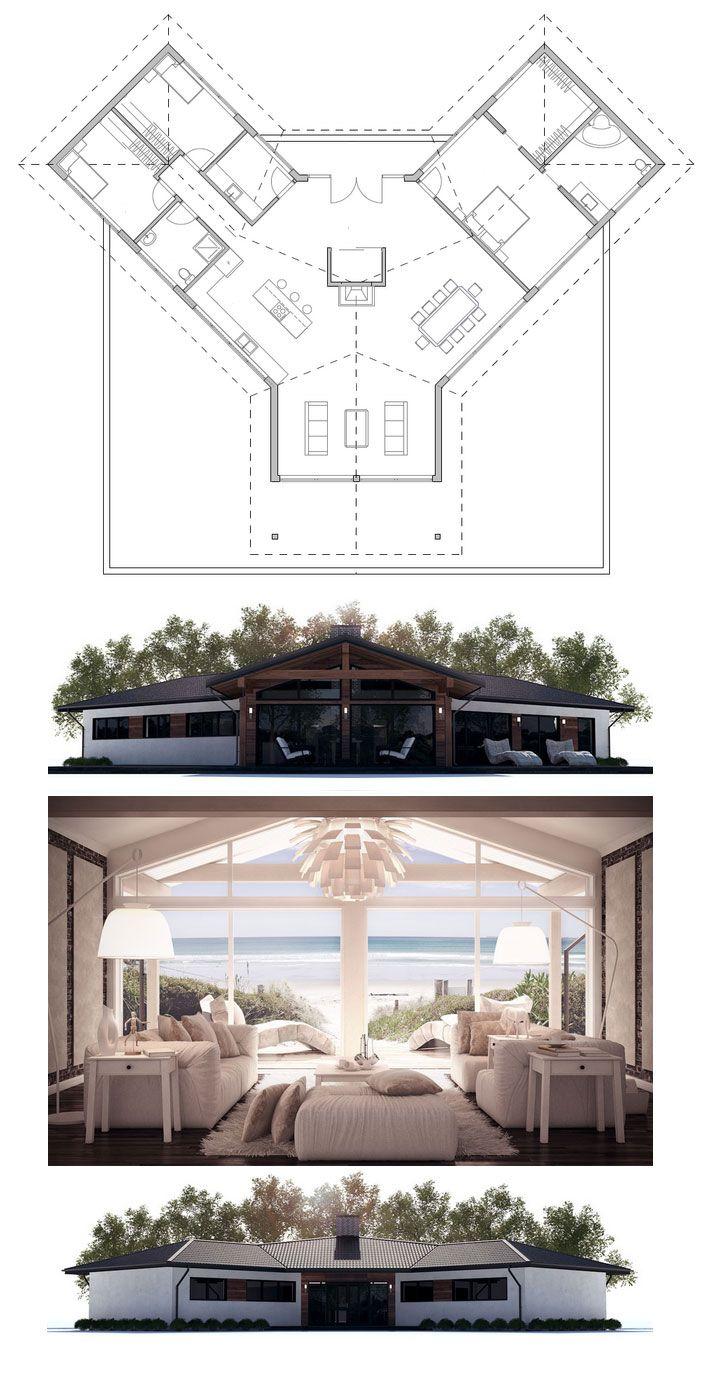 House Plan CH239