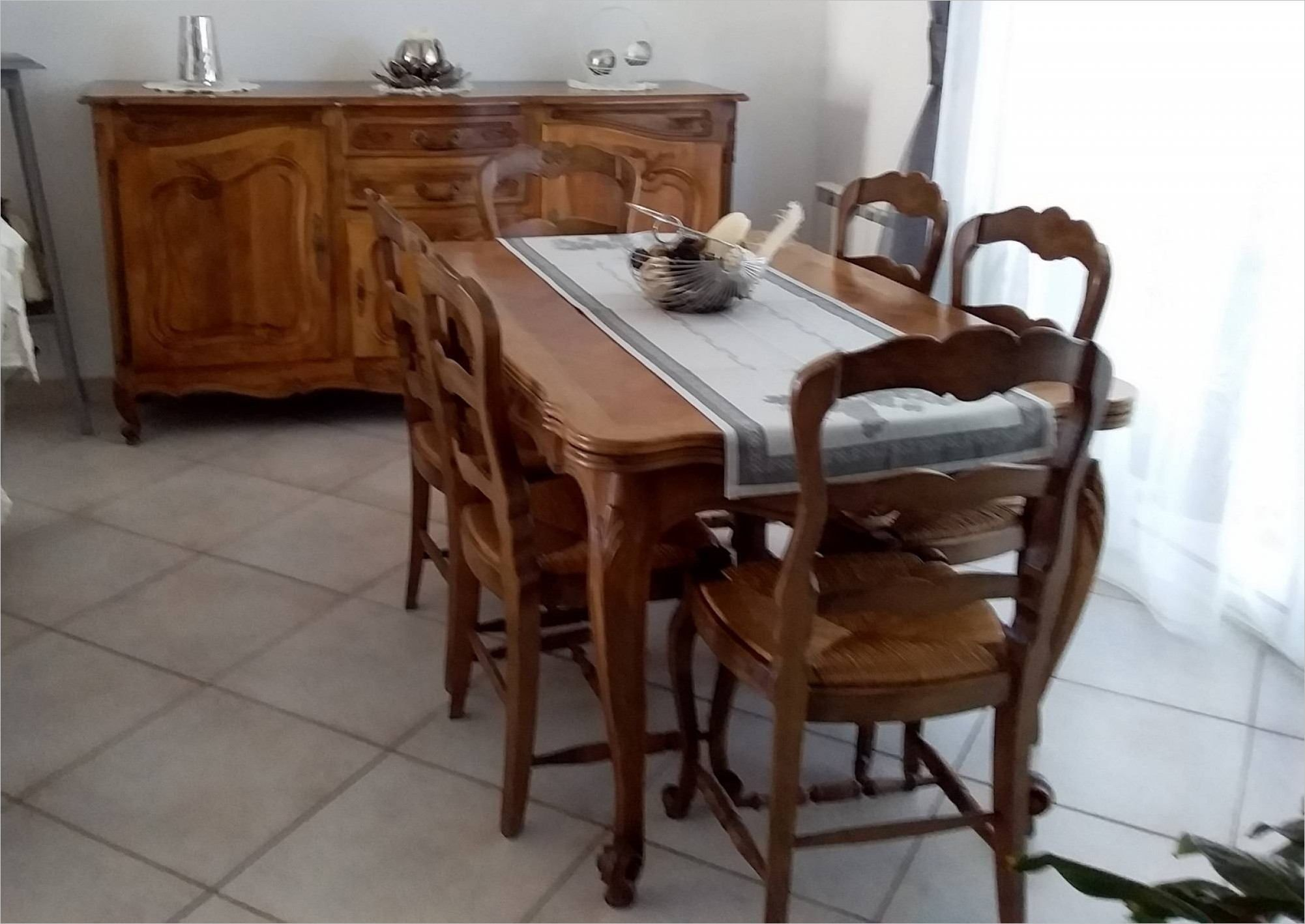 Moderniser Une Salle A Manger deco pour moderniser une salle a manger rustique | salle à