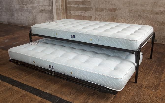 Trundle Beds The Perfect Solution For Shortage Of Space In 2020