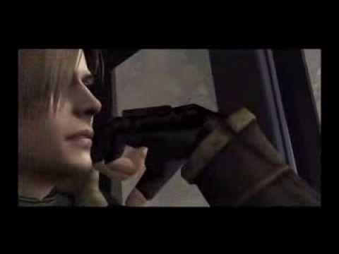 BioHazard 4 Mobile Resident Evil 4 apk download - Mod Apk
