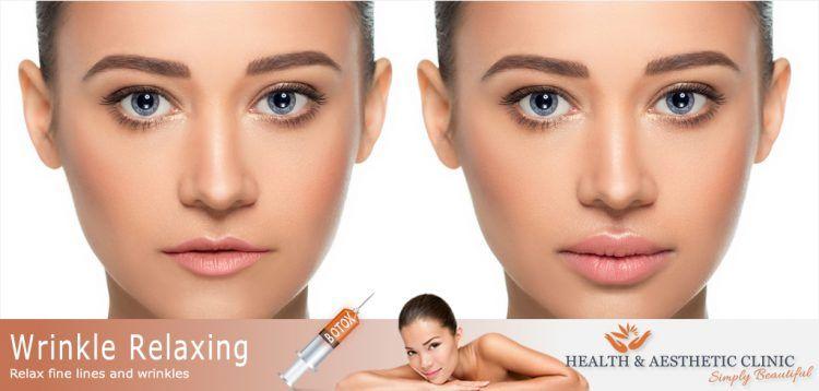 Dermatologist London Health & Aesthetic Clinic Botox ...
