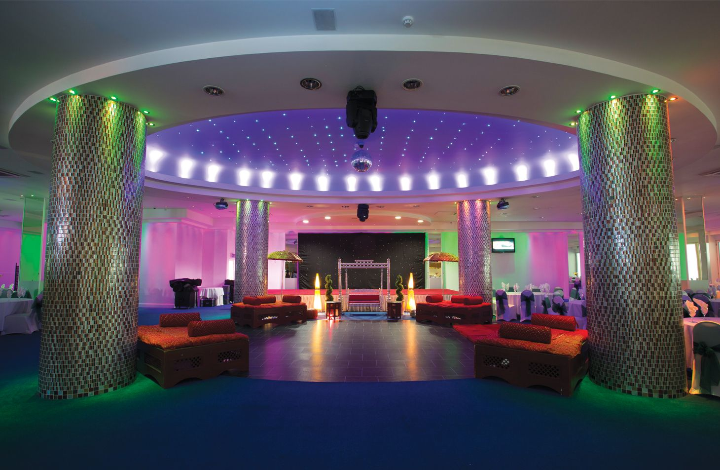 Wedding Venue In London Banqueting Hall In London Wedding