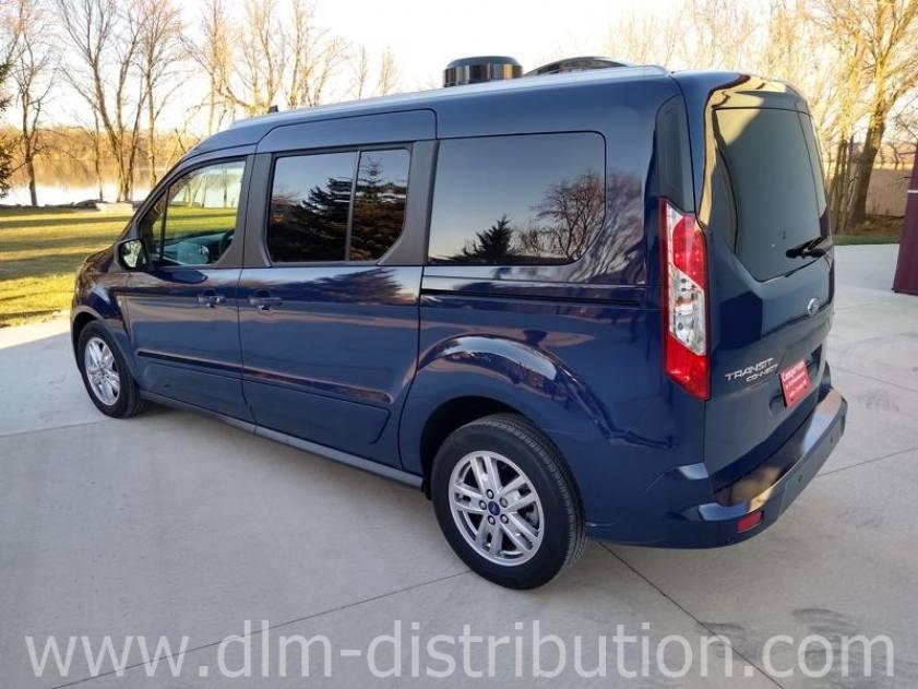 Mini T Camper Vans For Sale Dlm Distribution Van For Sale Mini Motorhome Camper Van
