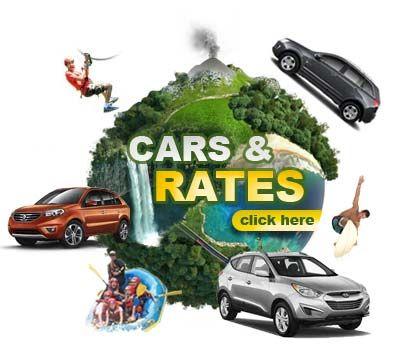 Vamos Car Rental Best Costa Rica Rates Adventure Ideas