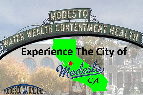 The City Of Modesto Ca Experience What It Can Offer Modestocaonline Modesto San Joaquin Valley City