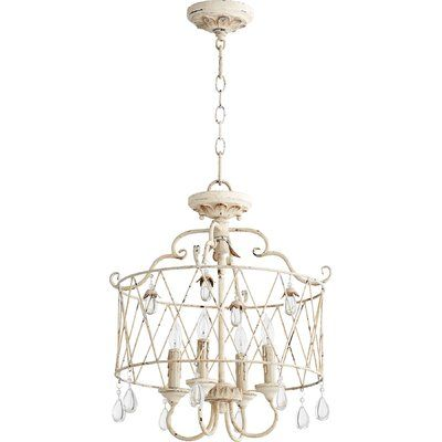 Youll love the palumbo 5 light mini candle style chandelier at wayfair