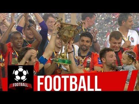 FOOTBALL -  Shakhtar Donetsk vs. Metalurh Donetsk 4-0 | 26-05-2013 - http://lefootball.fr/shakhtar-donetsk-vs-metalurh-donetsk-4-0-26-05-2013/