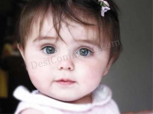 Grey Eyes Cute Baby Wallpaper Beautiful Baby Girl Expecting Baby