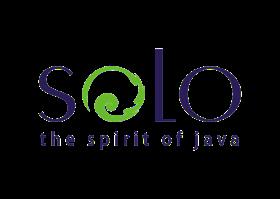 Solo The Spirit Of Java Logo Vector Solo Kota Huruf