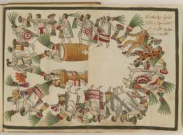 Resultado de imagen para codices aztecas