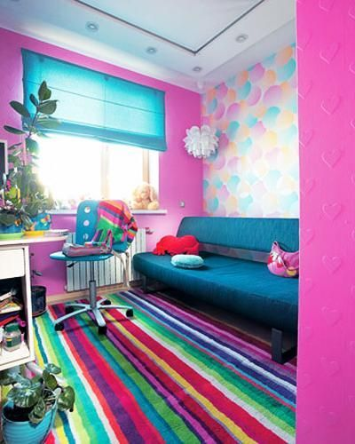 Interior Design Color Matching Colors Of Wall Paint Wallpaper Patterns And Existing Model