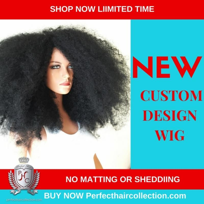 News From Perfect Hair Collection Natural Wigs Extra 10 15 For