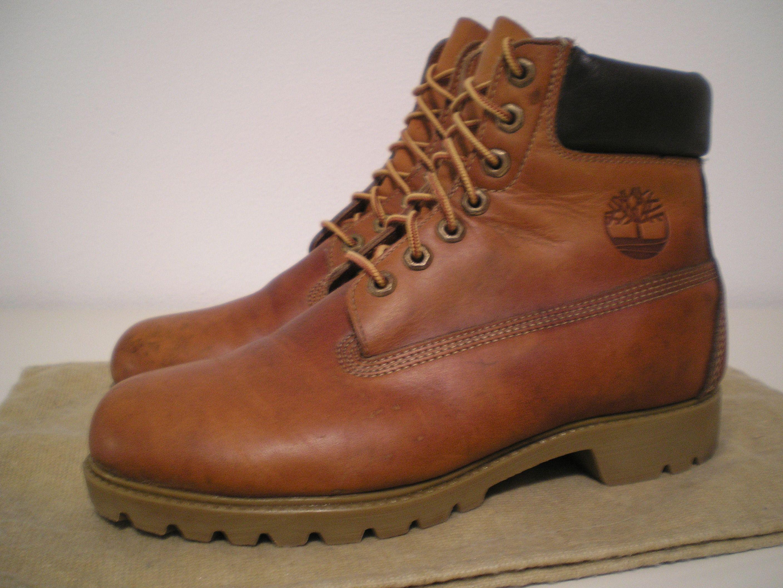Timberland Boot Made in USA vintage Paninaro a Modena