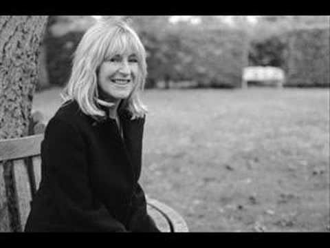 The Song Songbird By Fleetwood Mac Performed Christine McVie It Is