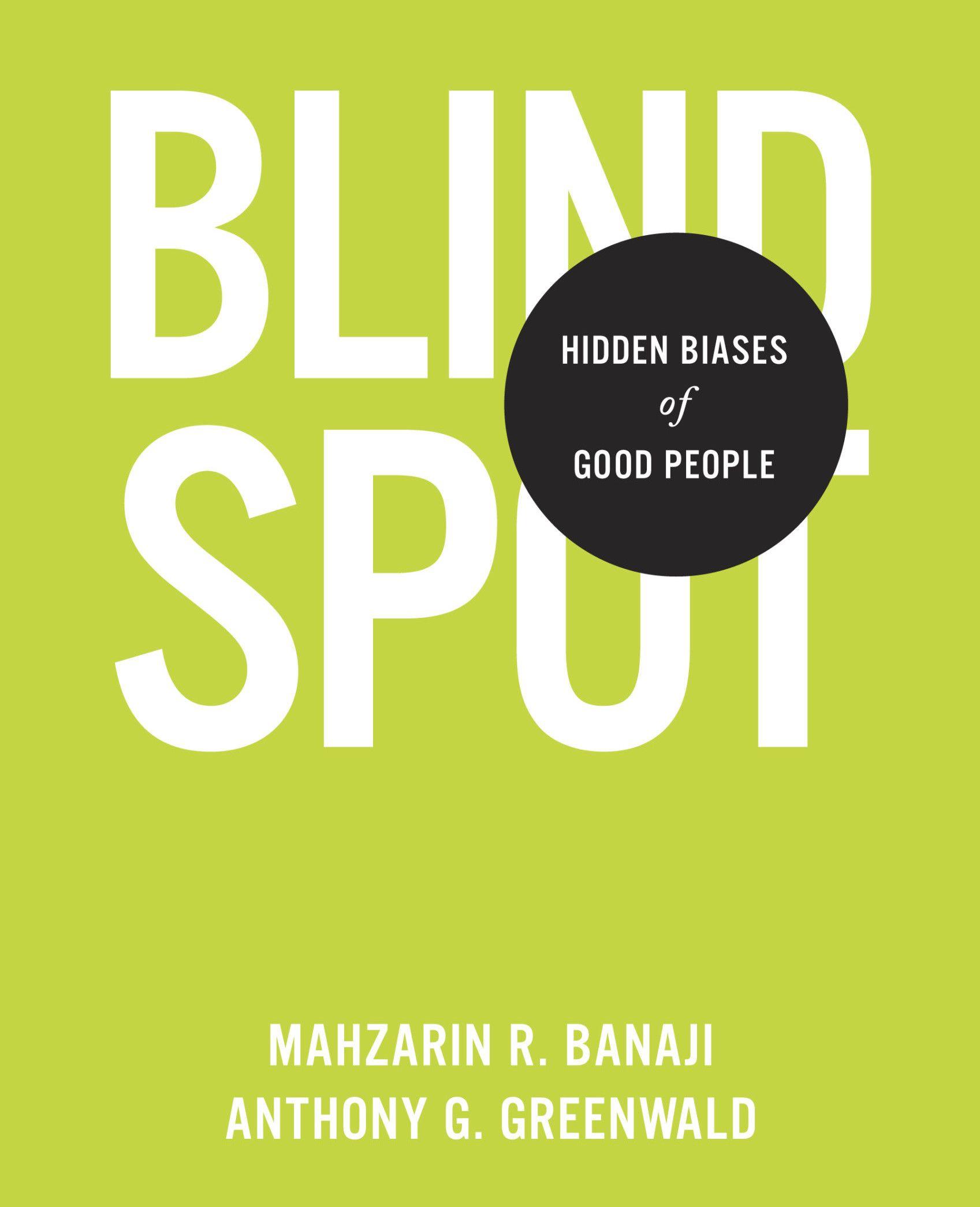 stereotypes of blind people