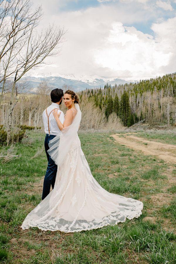 Snow Mountain Ranch Winter Park, Colorado Mountain Wedding ...