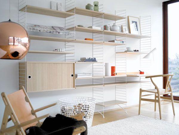 Design String Kasten : String kasten werkplek architectuur ter inspiratie