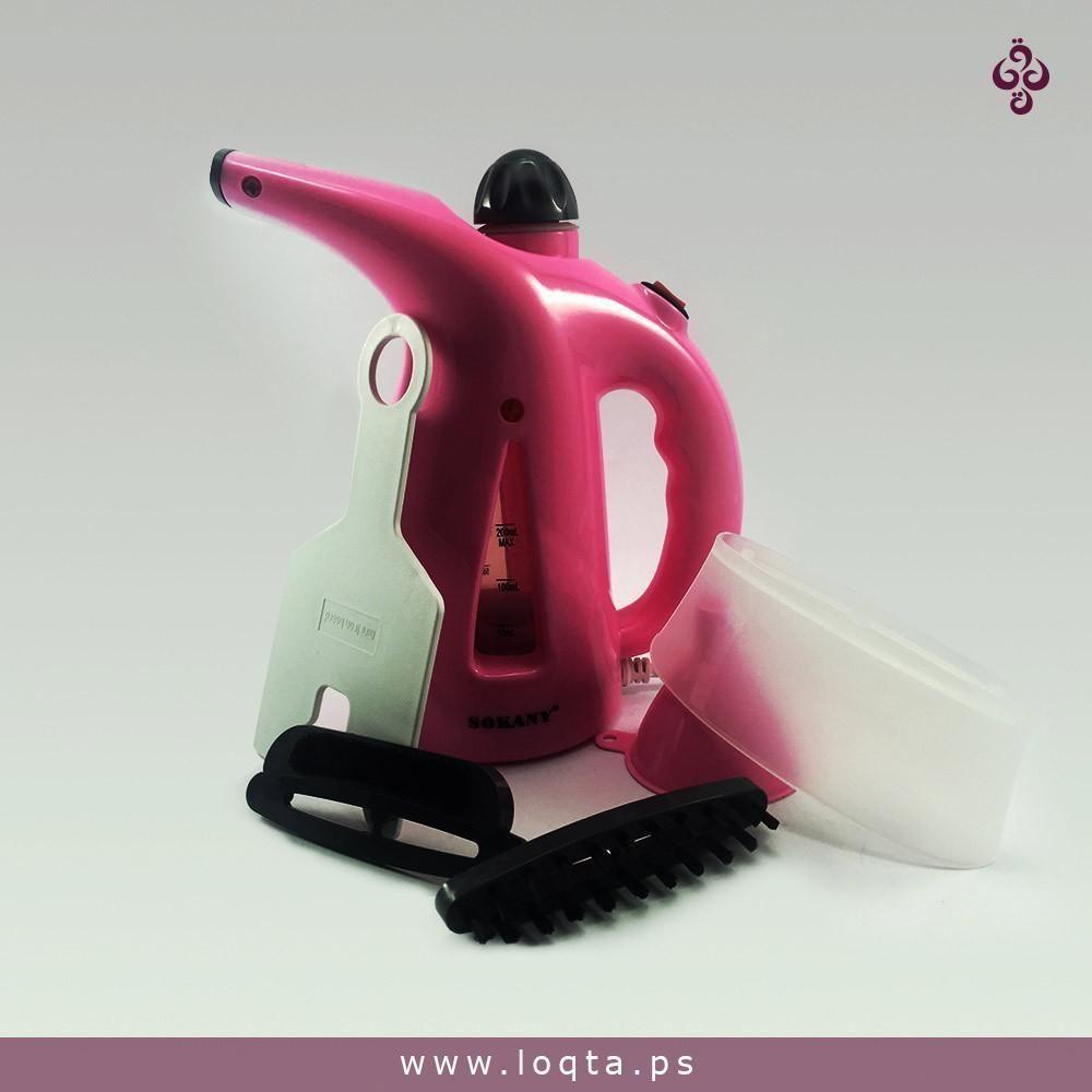 الجهاز الذي اثبت كفاءتة في الراحة القصوى 3 1 مكواة ملابس على البخار تبخيرة للوجه جهاز تعقيم Home Appliances Vacuum Cleaner Vacuum