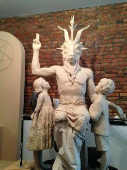 """La Nueva Era y otras sectas peligrosas: Las falsas creencias de la secta satánica """"Templo ..."""