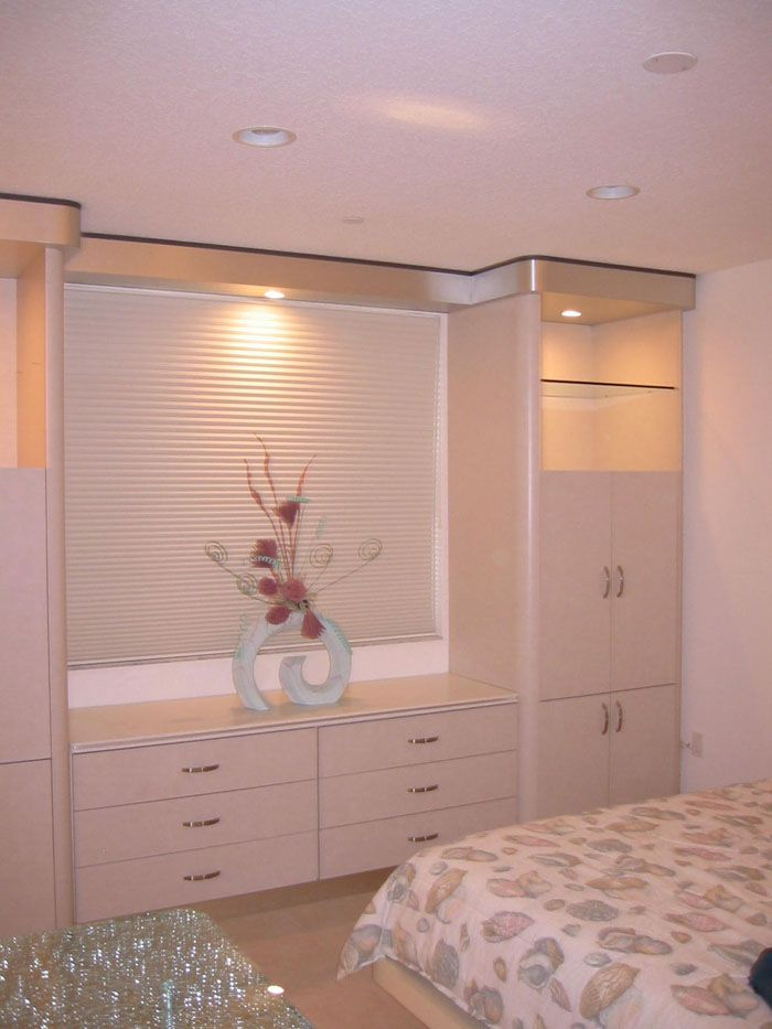 Built In Bedrooms | Bedroom Built In Cabinet