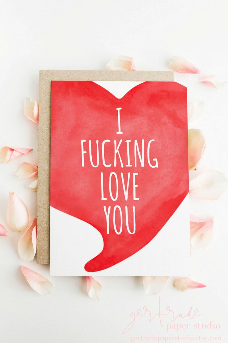 love this card. funny love quotes, love quotes, love quotes for him