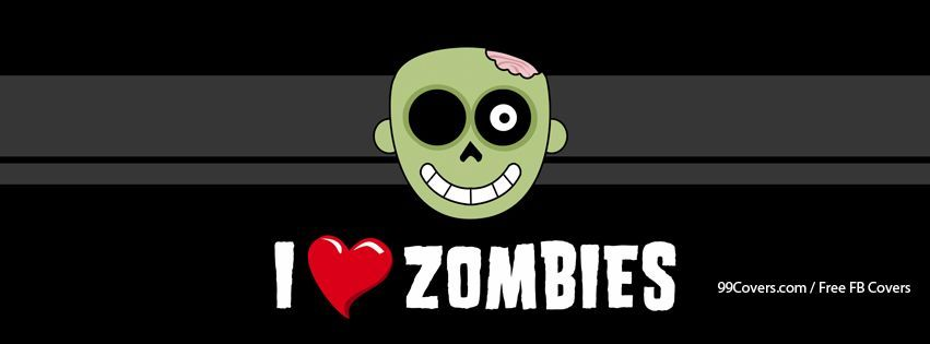 99covers Com Has Awesome Facebook Cover Photos Zombie Wallpaper Zombie Zombie Cartoon