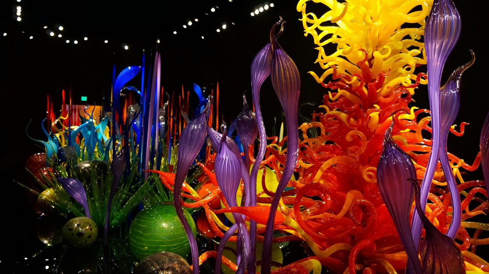 chihuly garden and glass - photo #38