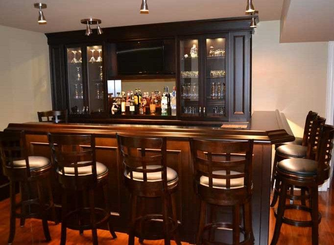 Basement Bar Picture The Bar Store Custom Home Bars Bars For Home Basement Bar
