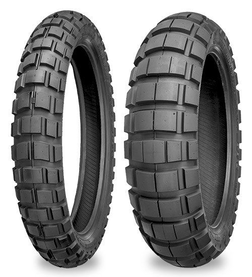 Your Adventure Bike 39 S Rubber Hoops May Have Mileage Left In Them But Switching To New Tires Is An Easy And Motorcycle Tires Adventure Bike Best Motorbike