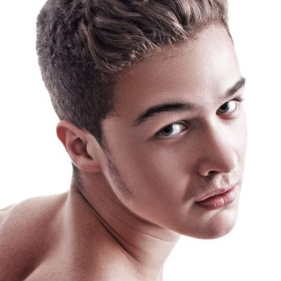 Fantastic 1000 Images About Mens Hairstyles On Pinterest Medium Length Hairstyles For Women Draintrainus