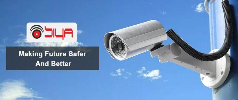 Buy Siya Security Wireless Security Camera System For Home Kids And Office Wireless Home Security Systems Security Cameras For Home Best Home Security Camera
