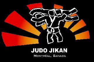 judo jikan -