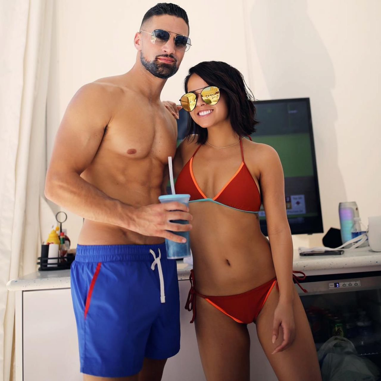 2019 Kristina Shcherbinina nudes (47 foto and video), Topless, Is a cute, Twitter, swimsuit 2020
