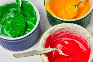 How To Get Food Coloring Stains Out Of Carpet Britt Pinterest