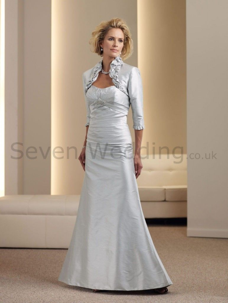 Mother of the bride wedding dresses cheap