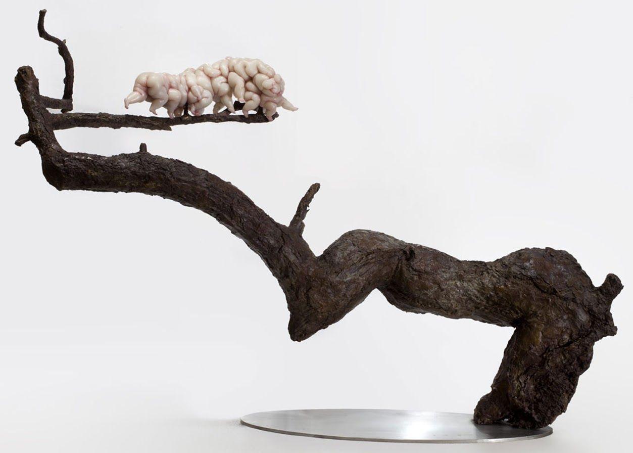 MU BOYAN contemporary Chinese sculptor China - Klassik Magazine
