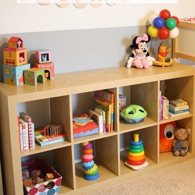 Pin de viridiana ortega en recamaras para bebes y ni os for Decoracion habitacion infantil montessori