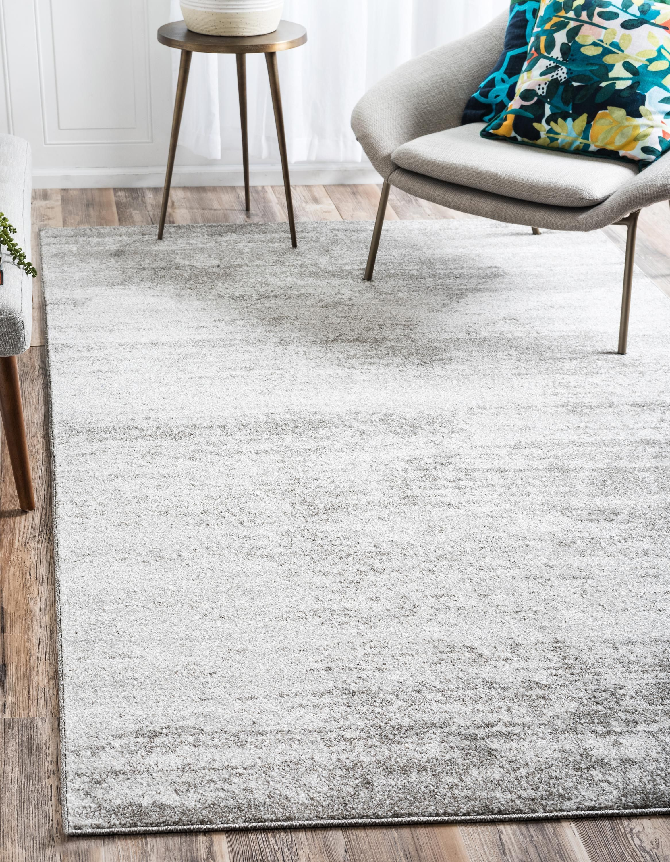 Gray 7 X 10 Loft Rug Area Rugs Irugs Uk With Images Loft Rugs Loft Area Rug Gray Rug Living Room