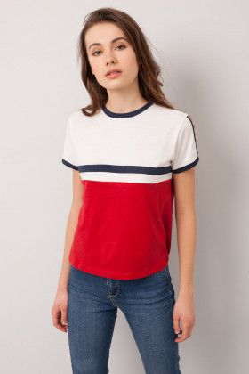 T-shirt sporty