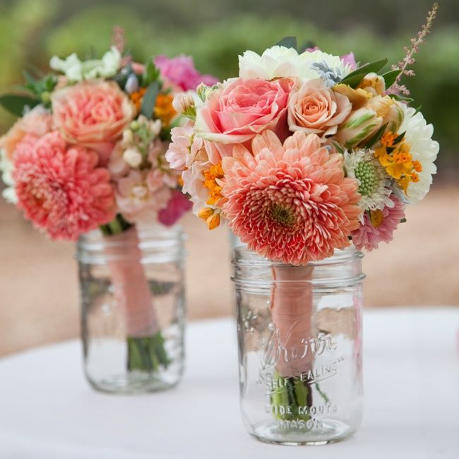 The Knot Your Personal Wedding Planner Flowers