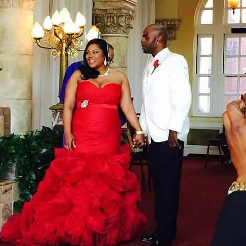 My $5K Wedding…was AMAZING! - Weddingbee