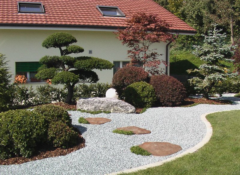 Notter Japan Garten Pius Notter Gartengestaltung Japanischer Garten Garten Asia Garten