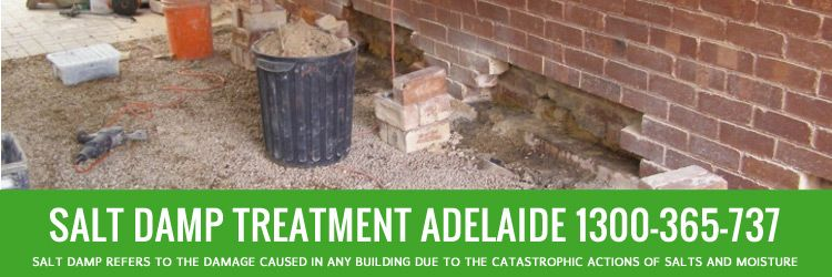 We At Northern Underpinning Salt Damp Removal Adelaide Dig Under The Building S Foundation And Use Concrete To Support The Existin Adelaide Damp Underpinning
