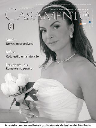 Inesquecível Casamento SP ed. 01